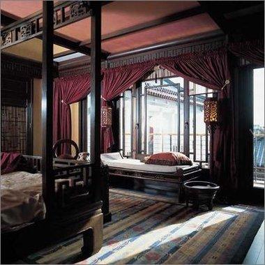中式裝修,一般都是指明清以來逐步形成的中國傳統風格的裝修